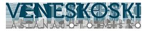 Lakitoimisto Veneskoski • Tampere Logo